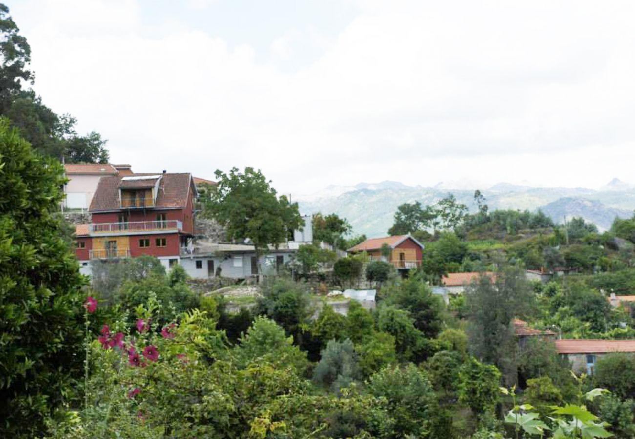House in Gerês - Olival Braga