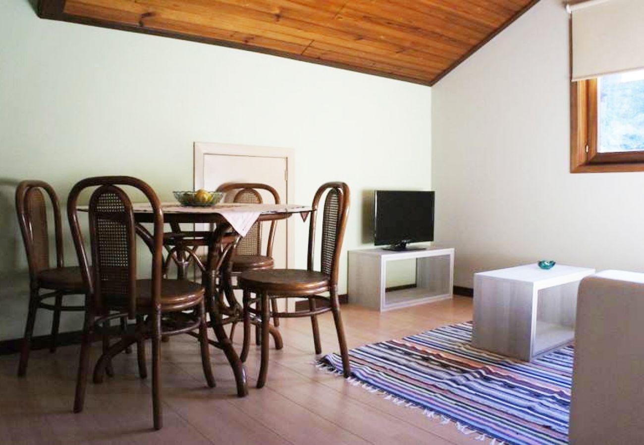 House in Gerês - Olival Guimarães