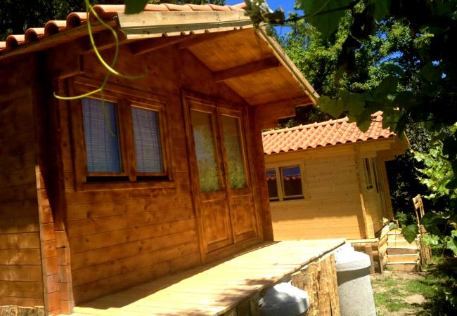 Bungalow in Gerês - Cabaninha da Ermida - Casa do Criado