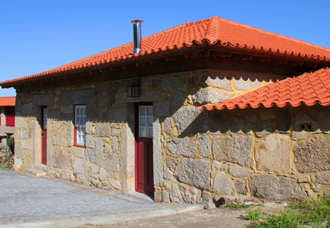 Amares - Cottage