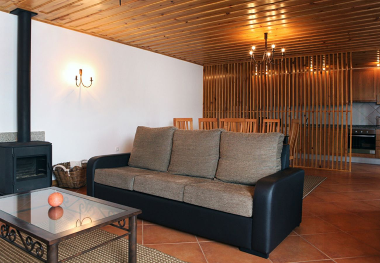 Cottage in Amares - Casa do Rancho