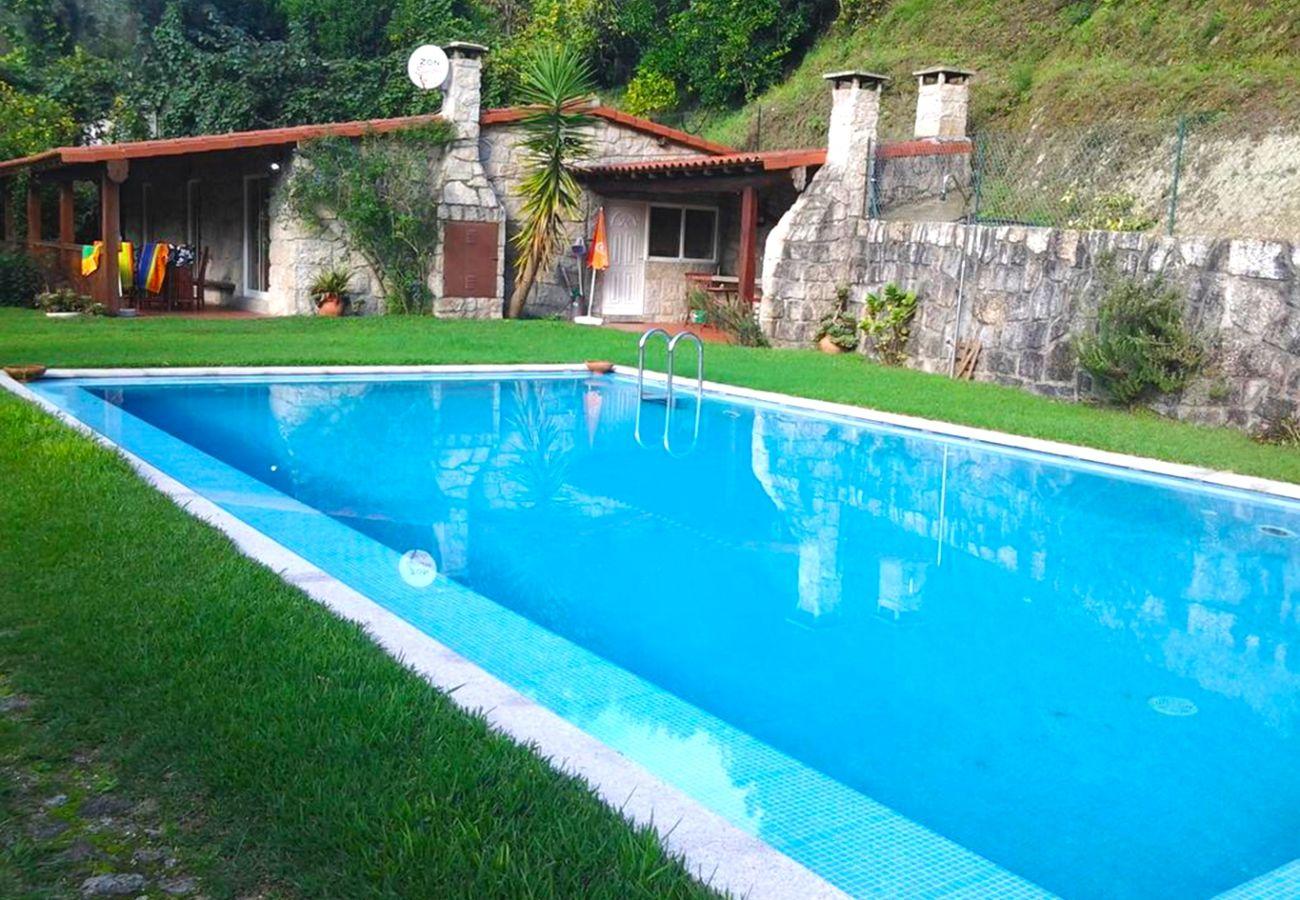 House in Vieira do Minho - Quinta de Jaco