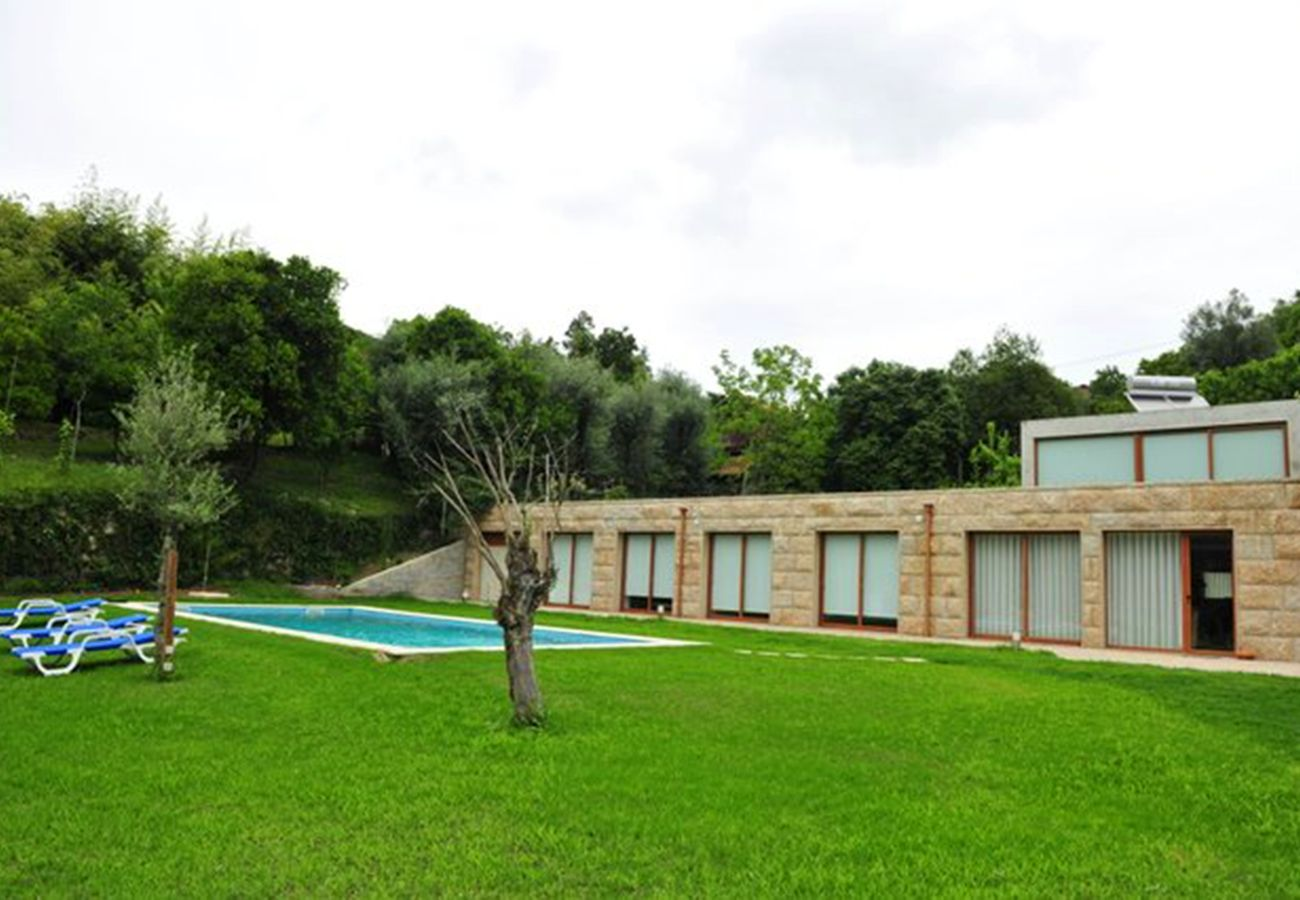House in Vieira do Minho - Quinta de Jaco - Casa Rio