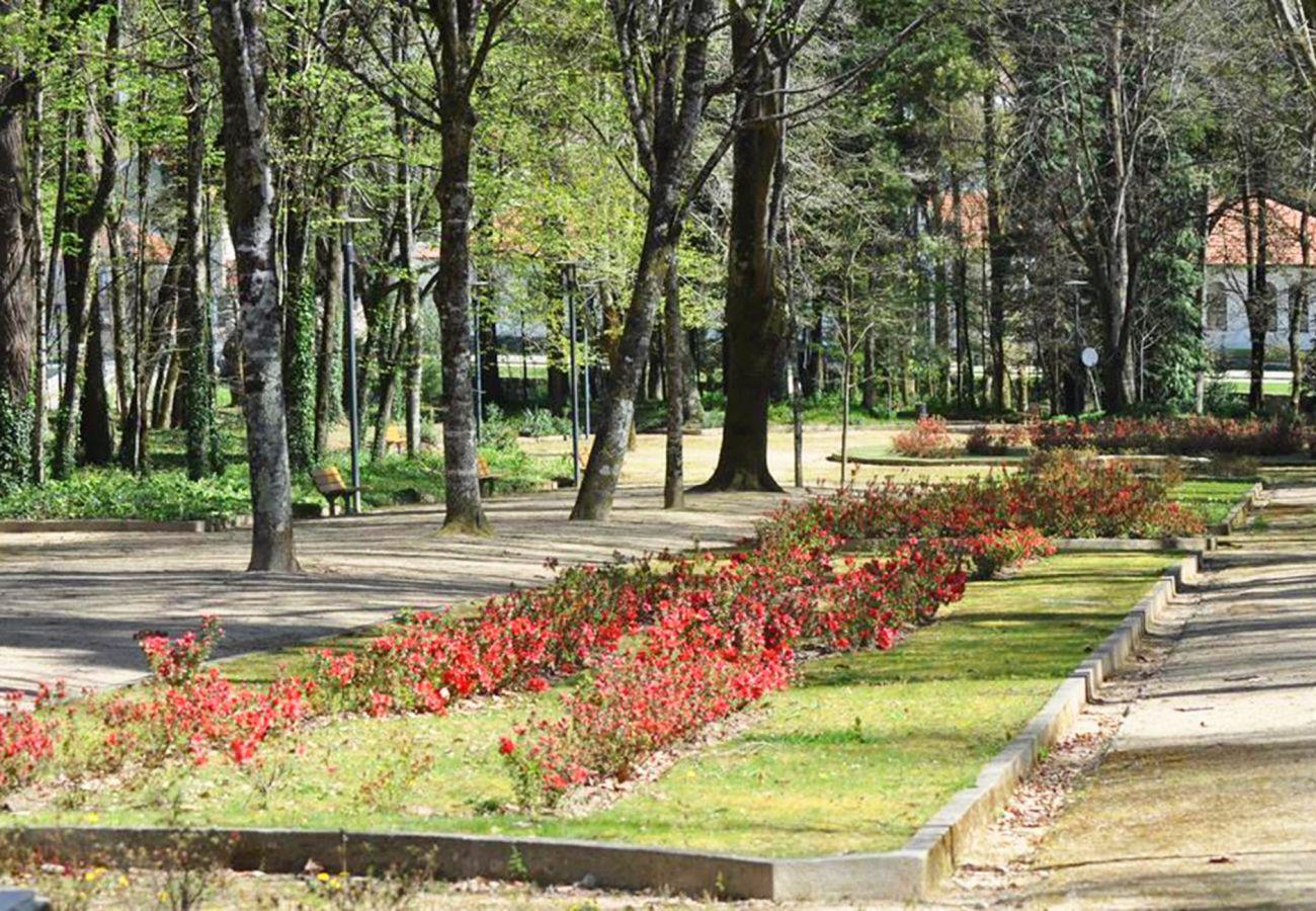 Bungalow in Melgaço - Bungalow T1 Termas de Melgaço