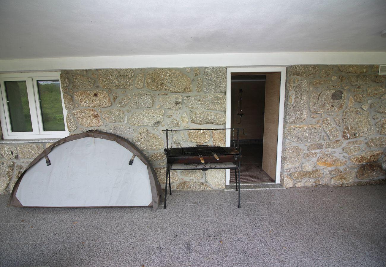 Cottage in Póvoa de Lanhoso - River House Mill Gerês