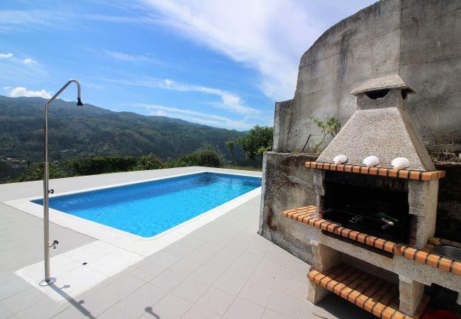House in Terras de Bouro - Casa da Patrocinia