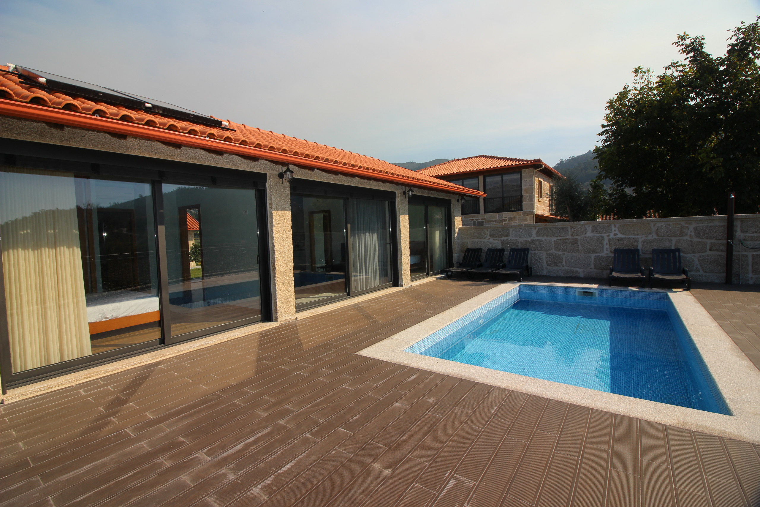 e5a562629133c Houses in Souto - Casa Ernesto - Turismo Rural Peixoto