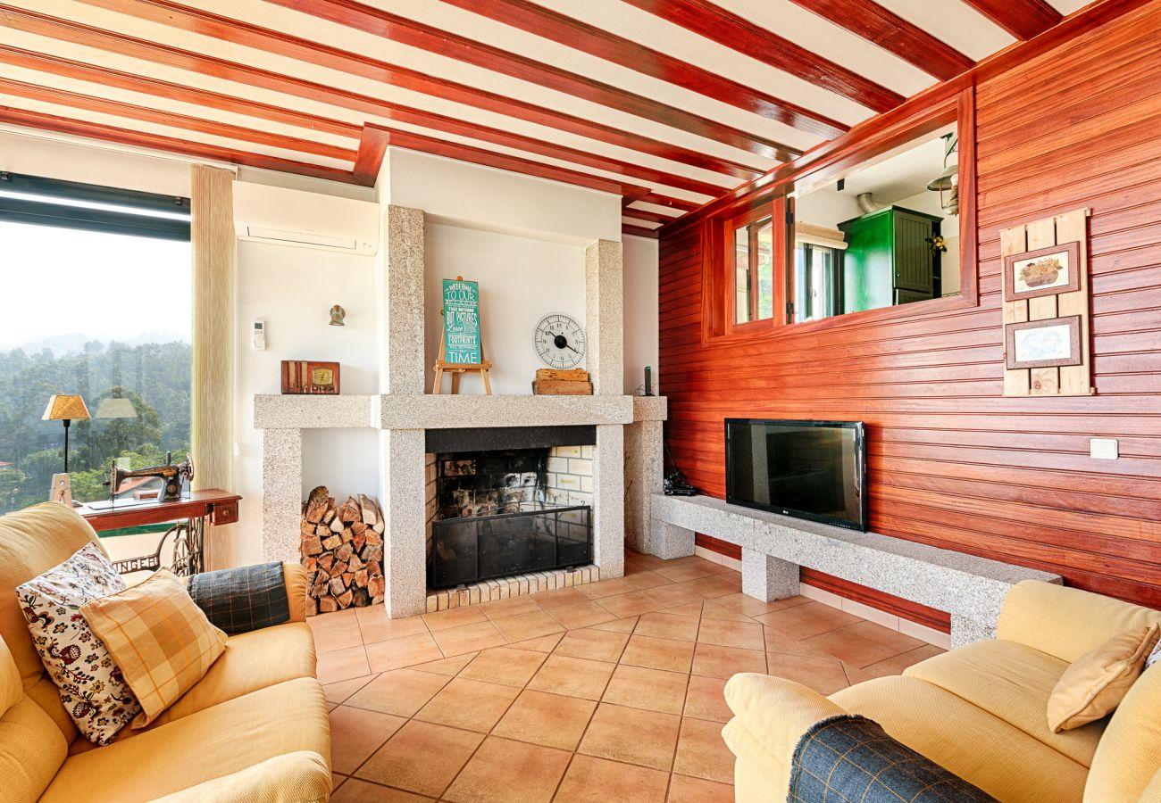 Villa in Gerês - Casa Martagão do Gerês