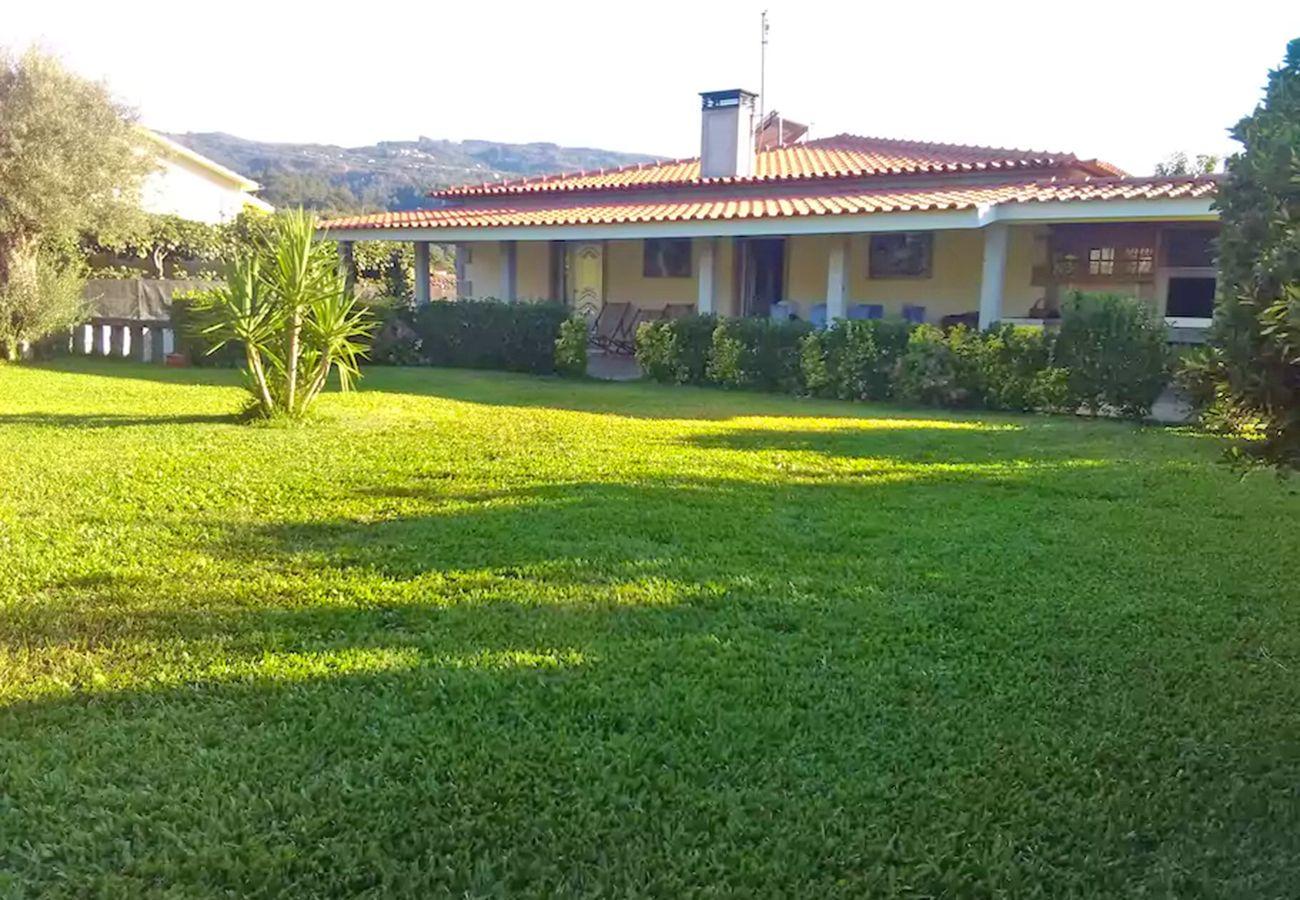House in Ponte de Lima - Casa do Antigo Alambique