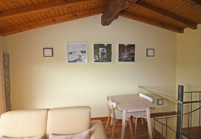 Cottage in Gerês - Casa Vale da Fonte