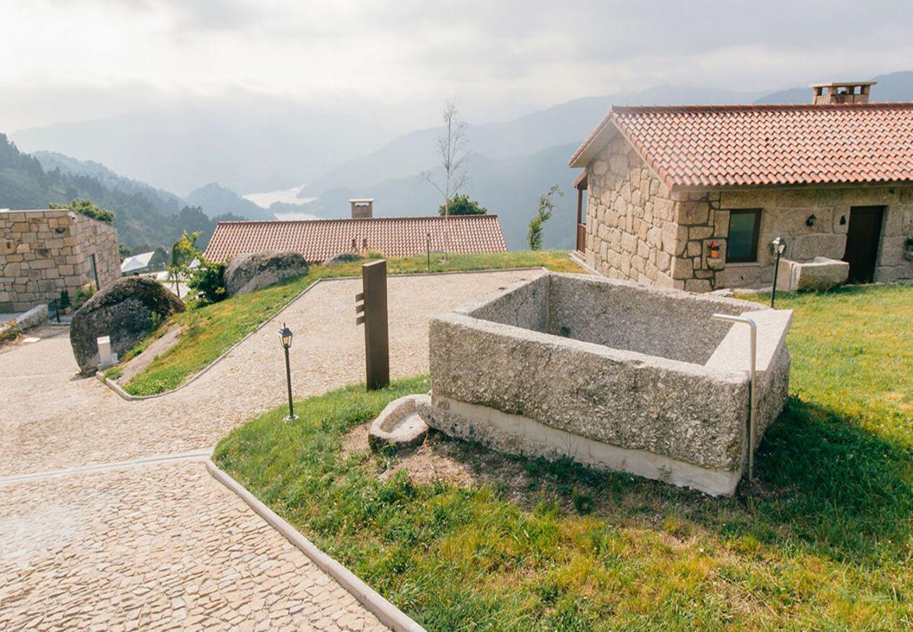 House in Vieira do Minho - Casa da Nascente - Pousadela Village