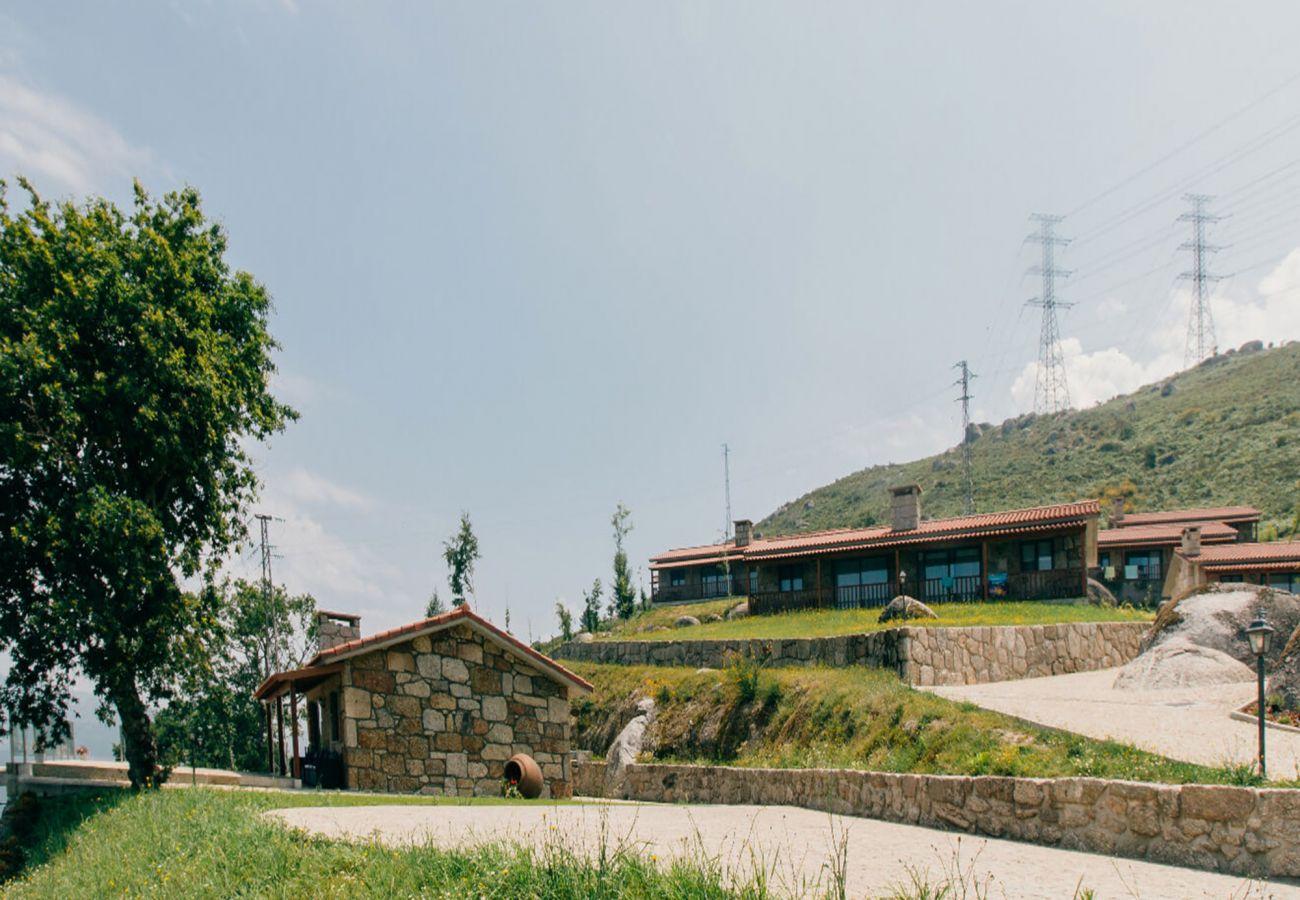 House in Vieira do Minho - Casa do Covêlo - Pousadela Village