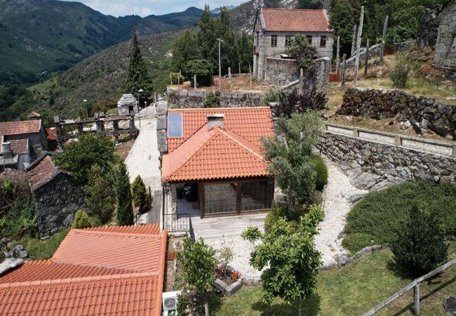 Arcos de Valdevez - Cottage