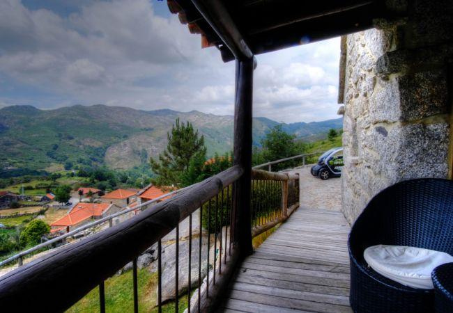 Cottage in Arcos de Valdevez - Casa de Oucias - Arcos House