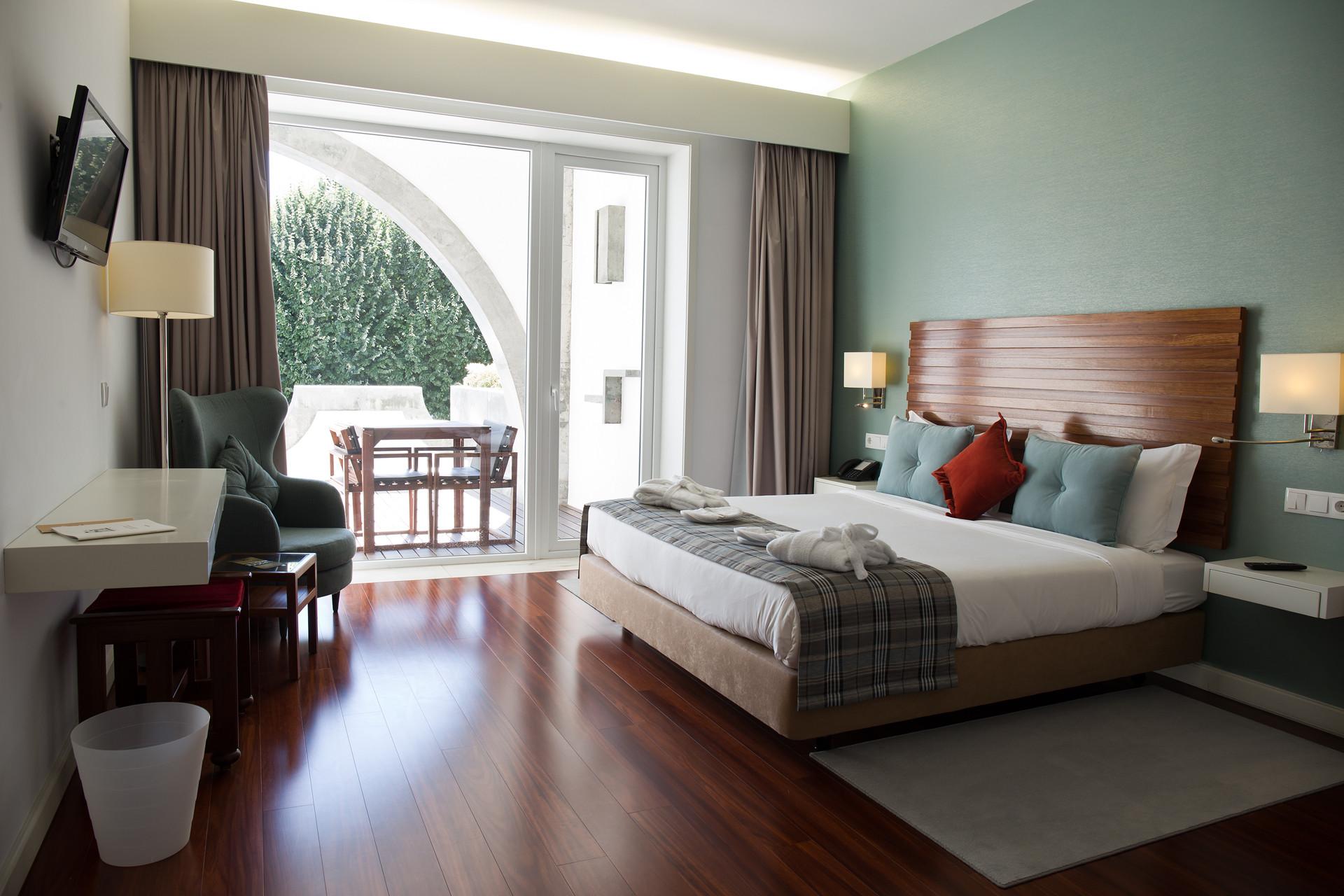 Rent By Room In Gerês Hotel S Bento Quarto Duplo Hidromassagem