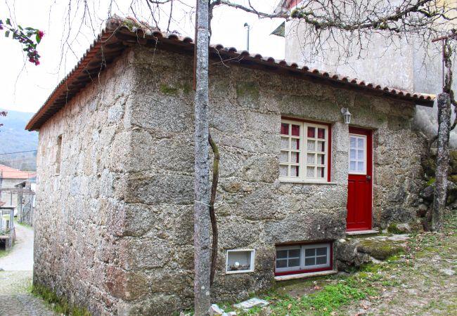 Terras de Bouro - Cottage