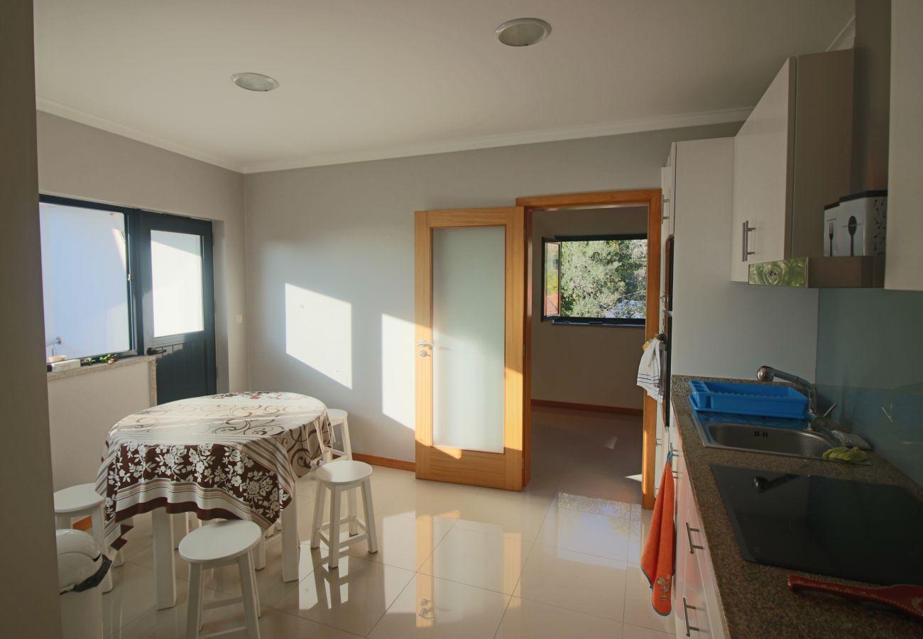Cottage in Gerês - Casa Fouces
