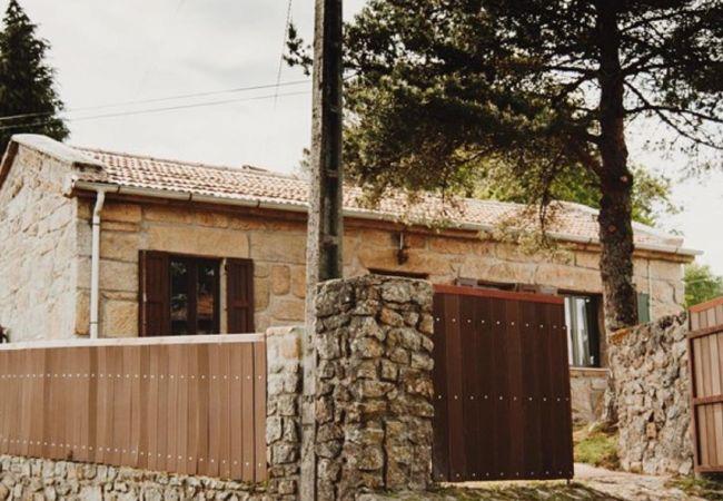 Sistelo - Cottage