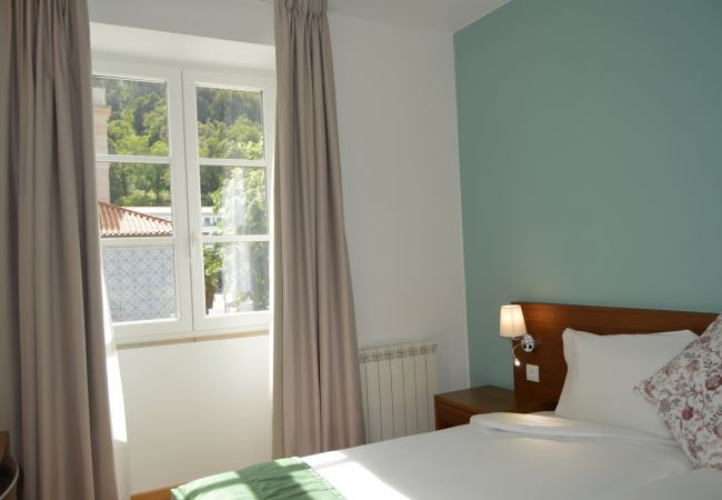 Rent by room in Gerês - Quarto - Casa São Bernardo de Claraval