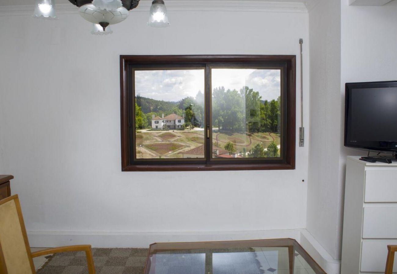 Apartment in Vieira do Minho - Torre Villa