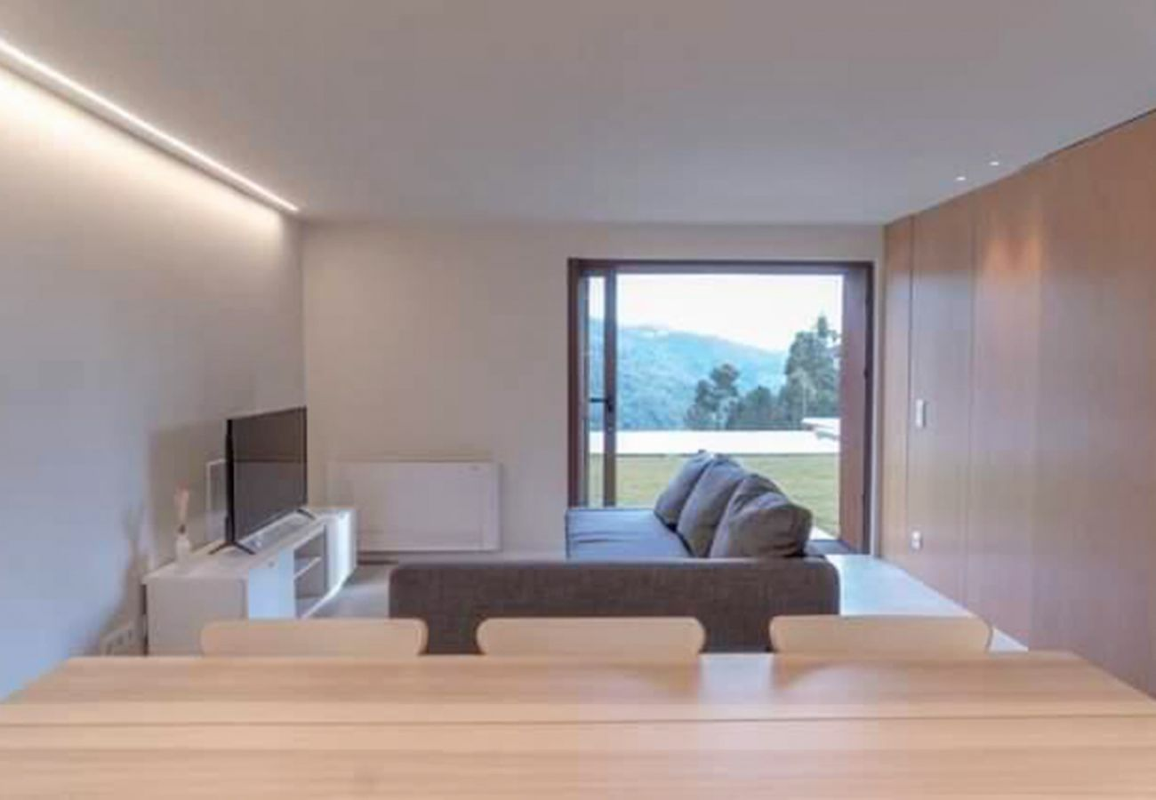 House in Terras de Bouro - Carvalheira Country House Gerês