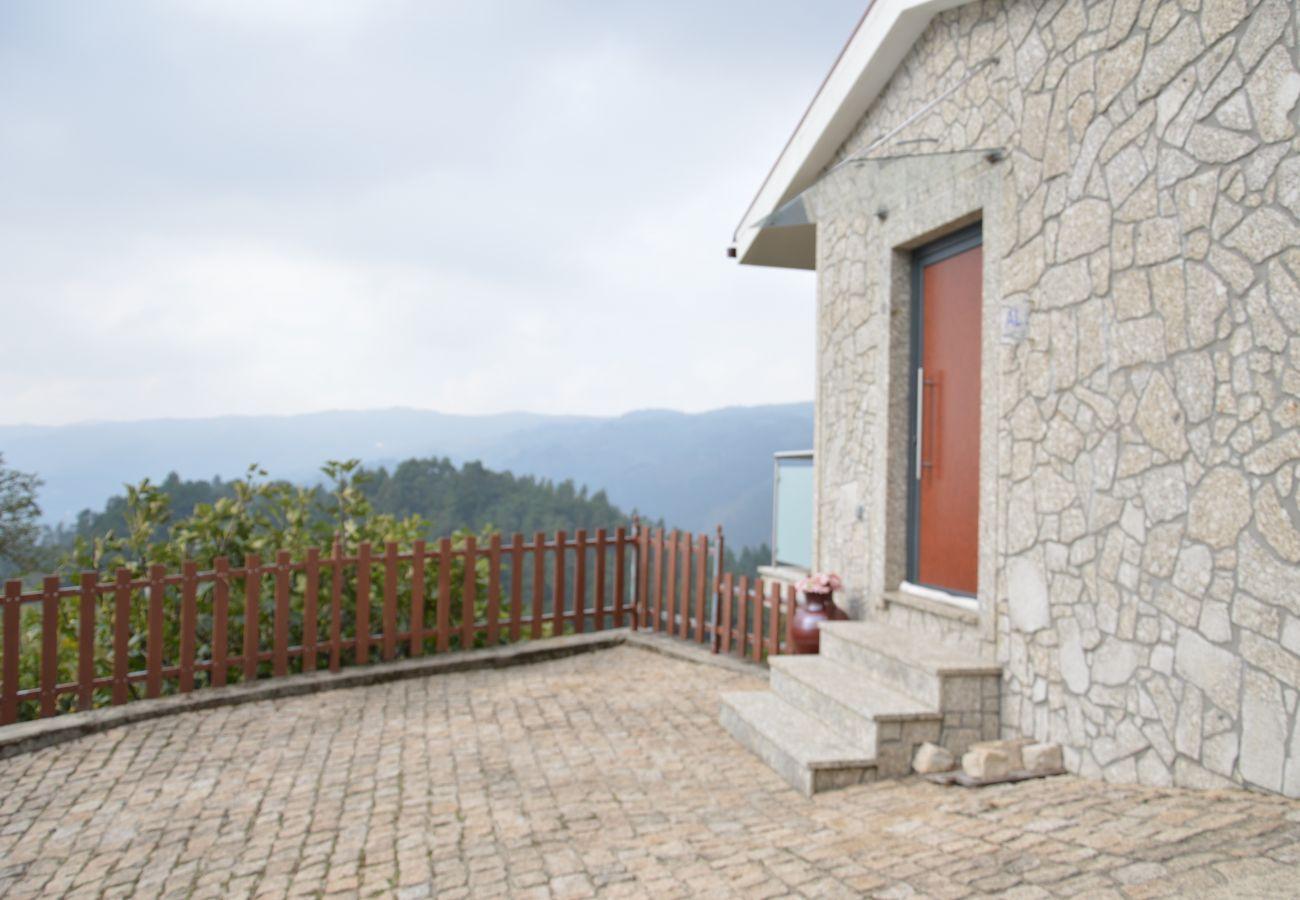 Gîte Rural à Gerês - Casa Vale Quintão