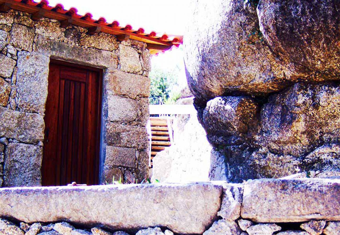 Gîte Rural à Gerês - Casa do Fragão