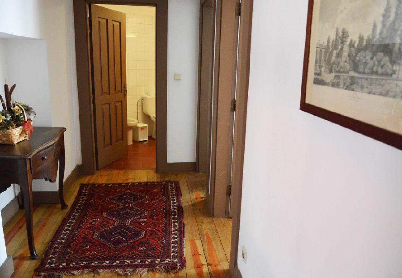 Gîte Rural à Gerês - Casa dos Bernardos T2 - Piso 1
