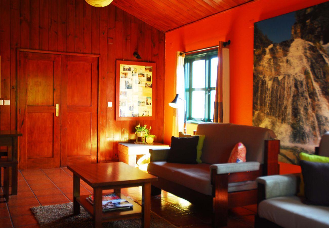 Maison à Gerês - Casa Poula - Água Montanha Lazer