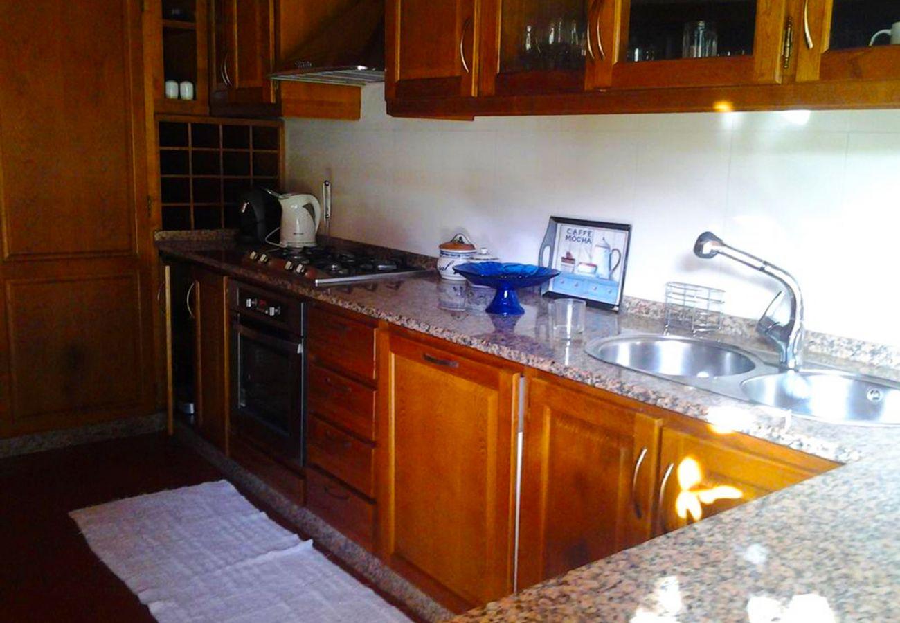 Maison à Vieira do Minho - Quinta de Jaco
