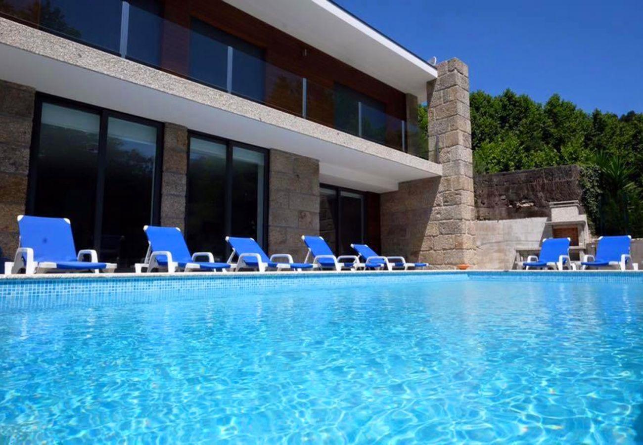 Maison à Vieira do Minho - Quinta de Jaco - Casa Real