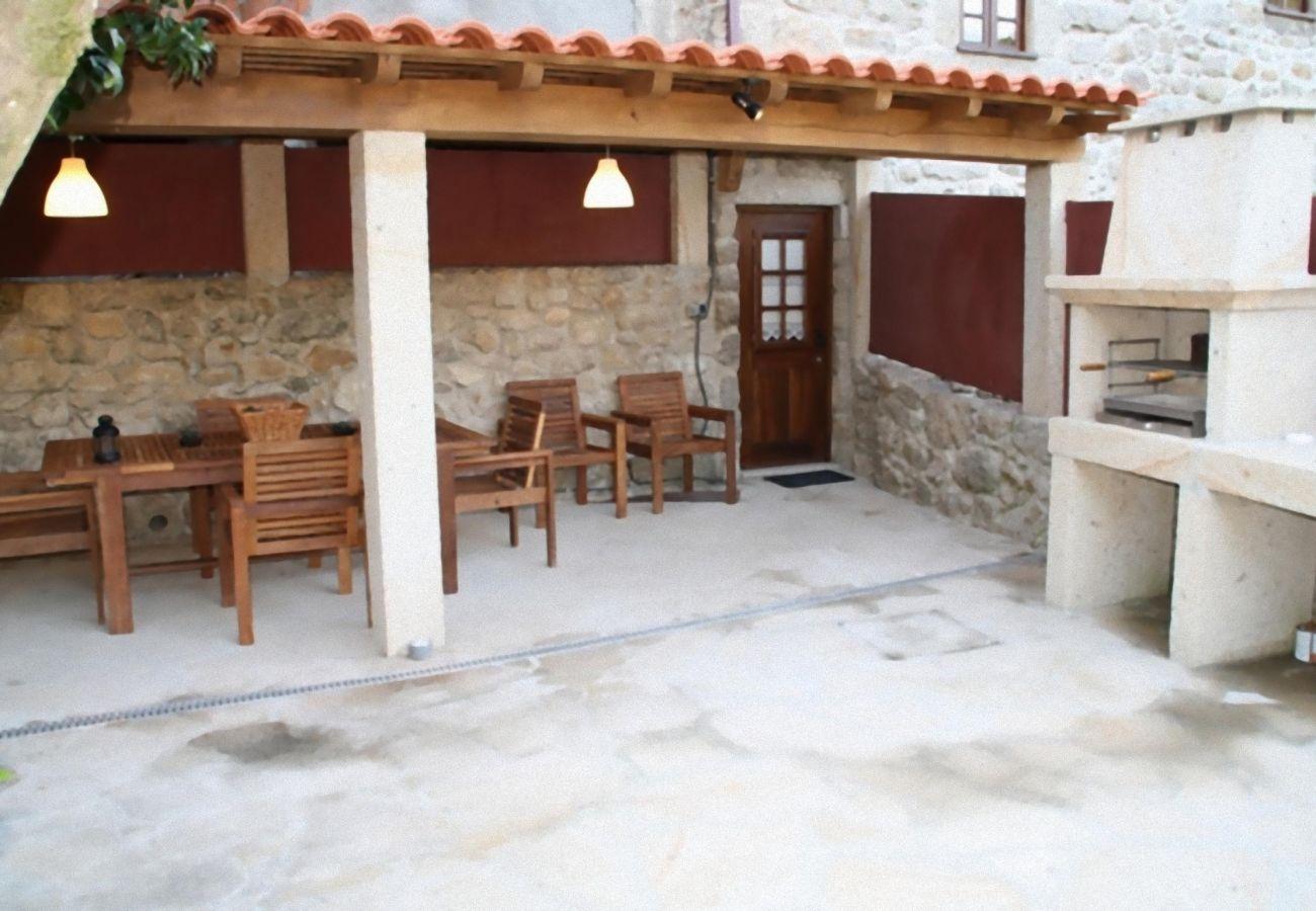 Gîte Rural à Sistelo - Casa da Avó Sistelo