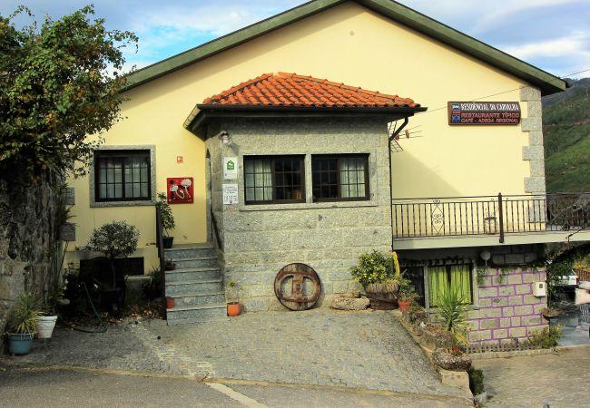 Gerês - Chambres d'hôtes