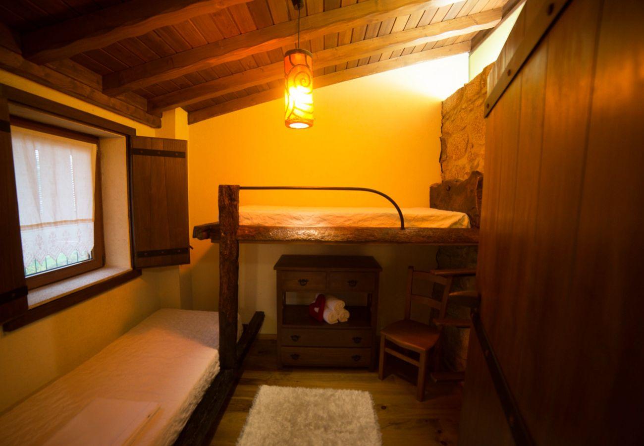 Gîte Rural à Soajo - Favo de Mel - SoajoNature