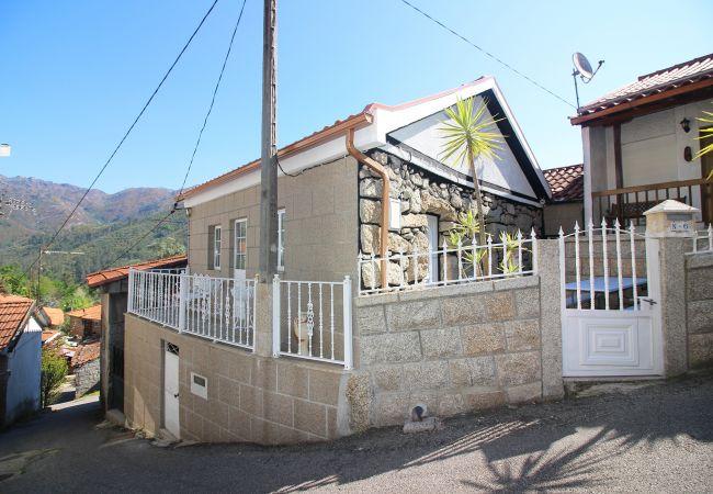 Gerês - Gîte Rural
