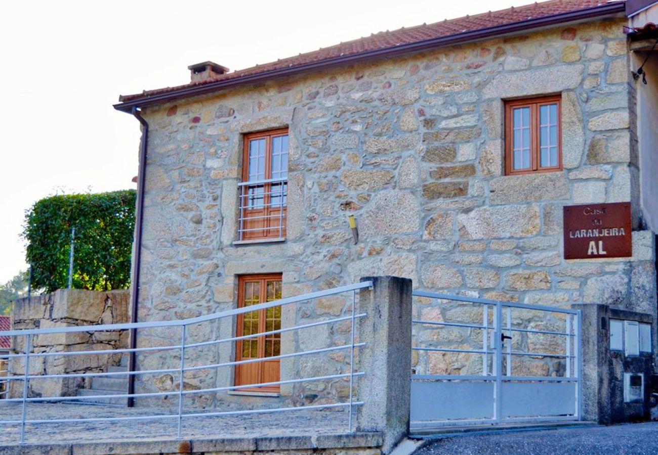 Maison à Arcos de Valdevez - Casa da Laranjeira