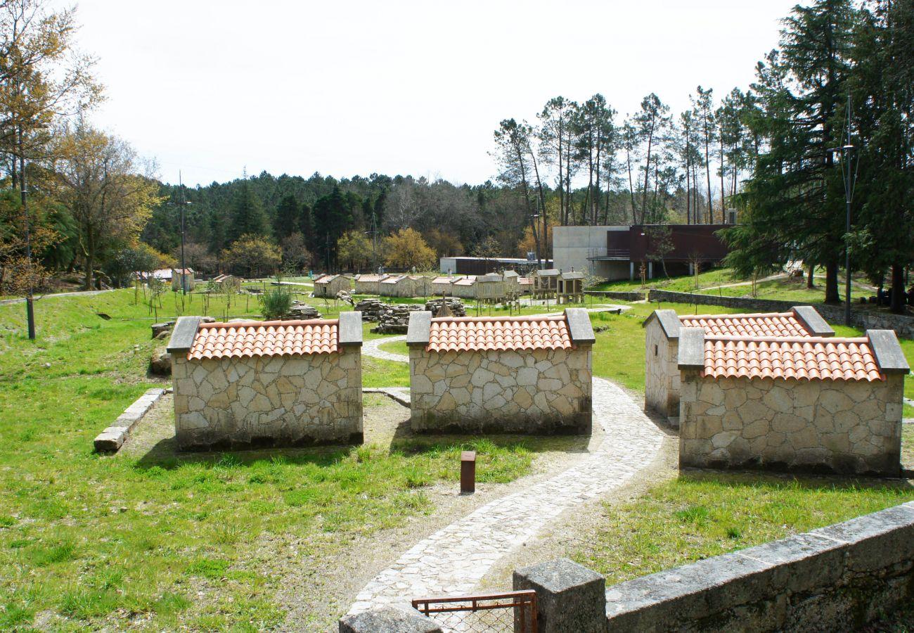Gîte Rural à Arcos de Valdevez - Casa do Carvalho - Arcos House