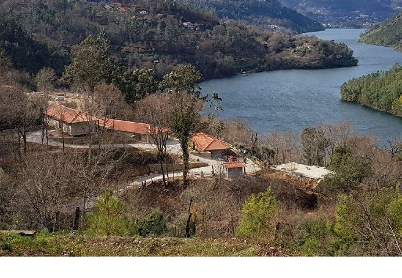 Maison à Vieira do Minho - Dobau Village T3