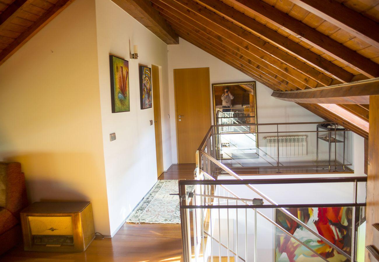 Villa à Vieira do Minho - Roque Village