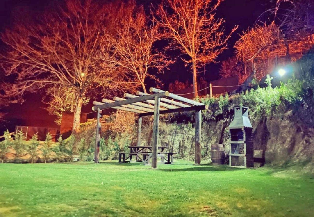 Maison à Terras de Bouro - Carvalheira Country House Gerês